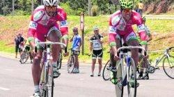 Em dois dias de disputa na 78ª edição dos Jogos Abertos, o ciclismo rio-clarense conquistou duas medalhas em Bauru