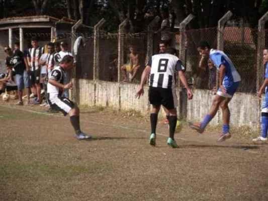 O Torneio Amizade é conhecido como Série Bronze do Futebol da região