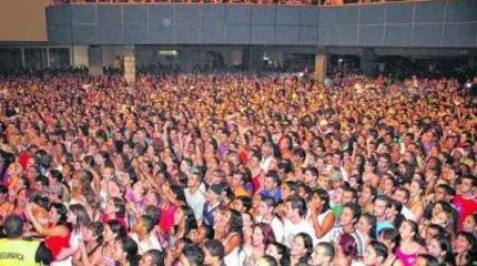 O Grêmio Recreativo Cia. Paulista conta com diversas atrações durante o ano, levando lazer de qualidade para os associados