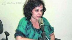 A advogada Ana Paula Copriva, presidente da Comissão de Direito das Famílias da OAB-RC