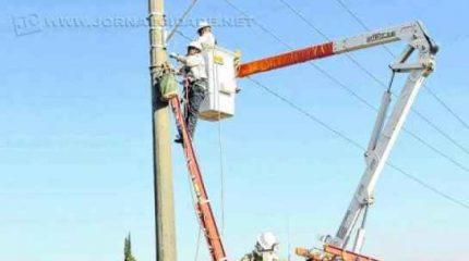 A Elektro informa que, até o momento, não recebeu nenhum comunicado da Agência Nacional de Energia Elétrica (Aneel)