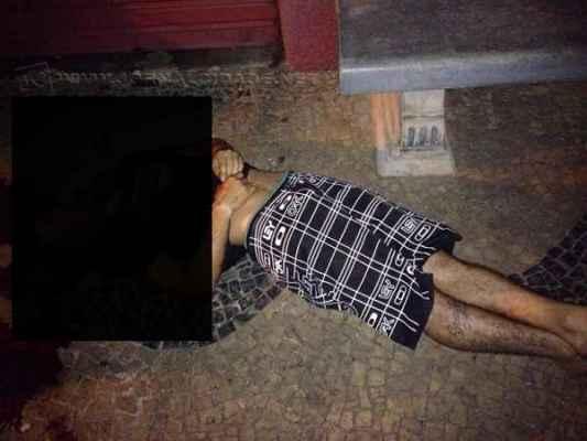 Jovem foi assassinado na Vila Aparecida