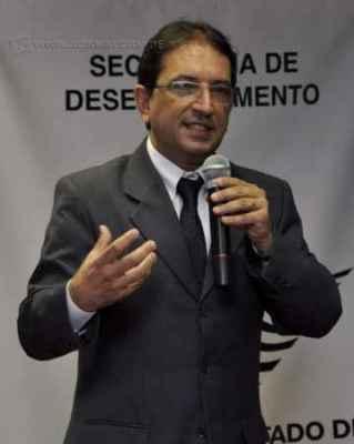 João Zaine (PMDB) foi eleito para função de presidente, sucedendo o petista Agnelo Matos