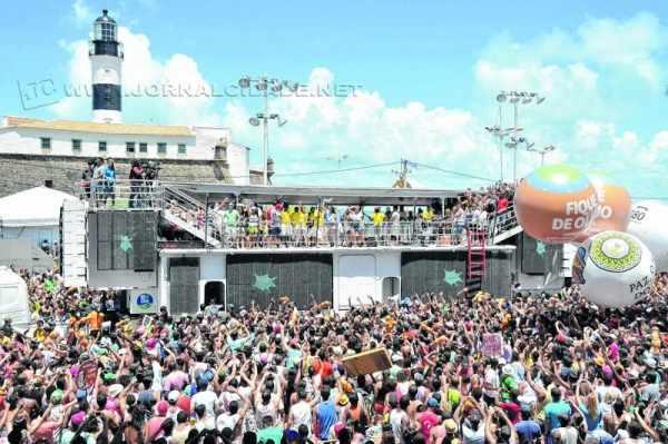 Com grande fluxo de turistas entrando e saindo do país durante o Carnaval, pode ser registrado aumento de casos da doença