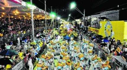 Em nota, a prefeitura descartou rumores de patrocínio com empresa de bebidas em relação à realização da festa de Carnaval