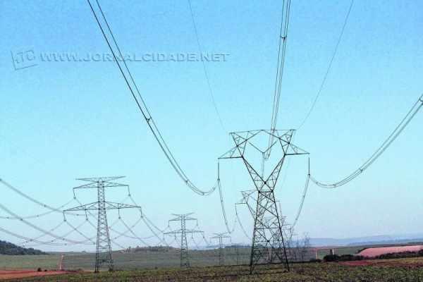 Concessionárias afirmaram que corte na distribuição de energia foi ordenado pela ONS (Foto: Marcos Santos / USP Imagens)