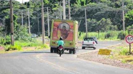 Uma semana depois: mais uma morte registrada na estrada que liga Rio Claro a Ajapi