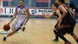O ala/armador Duda Machado foi o cestinha da partida, com 32 pontos, convertendo sete arremessos dos três pontos