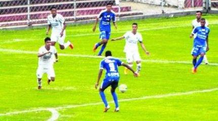 O time Sub-19 do Rio Claro FC busca uma das vagas para a segunda fase da Copa São Paulo de Futebol Júnior, pelo Grupo X