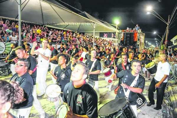 Gaviões da Fiel confirmou participação no Carnaval de Rio Claro. Neste ano, seu enredo falará sobre o ídolo Sócrates