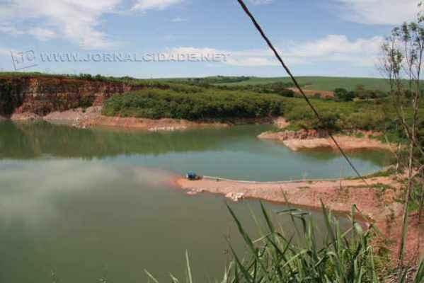 Situação das represas que abastecem Cordeirópolis está crítica gerando risco de colapso no abastecimento