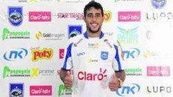Rodolfo fica por empréstimo até o final do Paulistão e não poderá jogar contra seu clube