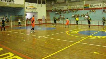 Campeonato Municipal de Futsal de Férias começa nesta segunda-feira (dia 12) em Cordeirópolis. (Foto: Divulgação)