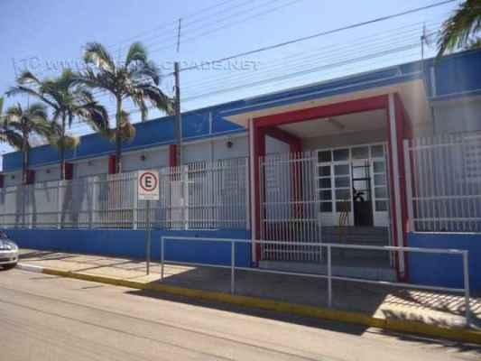 """As provas serão realizadas na EMEF """"Dr. Ulysses Guimarães"""", localizada na Rua Araripe Custódio da Fonseca no 775, no bairro Altos de Ipeúna"""