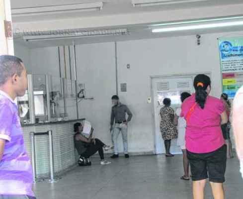 EPIDEMIA: unidades recebem mais pacientes com quadro sintomático da dengue