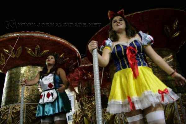 Império do Samba