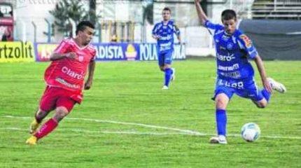 O Rio Claro FC busca uma vitória sobre o São Paulo na sétima rodada do Campeonato Paulista da Série A-1