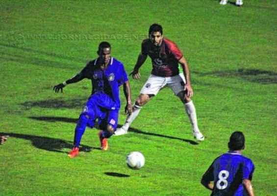 Em sua estreia em casa, o Rubro-Verde perdeu para o São Caetano pelo placar de 2 a 0