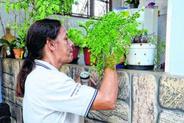 O município já contabiliza mais de 13 mil casos de dengue notificados pela Vigilância Epidemiológica