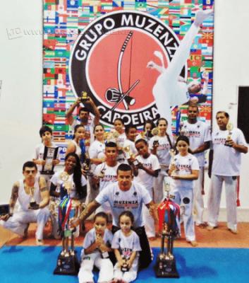 Grupo Muzenza, de Rio Claro, reivindica pagamento por parte da Secretaria Municipal de Esportes (foto arquivo)