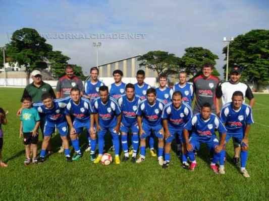 Time do Porto F.C. sempre teve tradição em campeonatos do Amador e torneios regionais. (Foto: Arquivo)