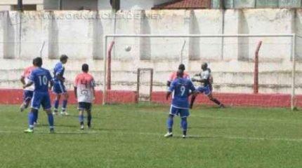 Estádio Alfredo Carandina será uma das sedes do Campeonato de Futebol Amador de Santa Gertrudes