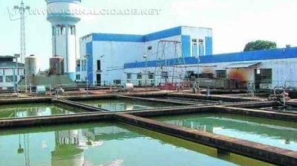 Daae divulgou valores relacionados a arrecadação e pagamentos mensais referentes a água e esgoto