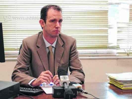 """""""Em nenhum momento pedi para que o Executivo aumente os cargos na Fundação Ulysses"""", citou o promotor ao JC"""