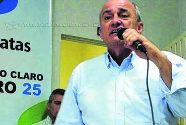 O ex-prefeito Dermeval da Fonseca Nevoeiro Junior disse que irá recorrer da decisão em todas as instâncias