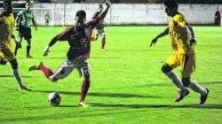 Última vitória foi há duas rodadas, quando venceu, em casa, o Atlético Sorocaba por 1 a 0