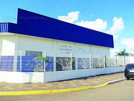 Centro de Convivência do Idoso recebe diversas atividades alusivas à data, nesta sexta-feira (06), tem Dança Circular