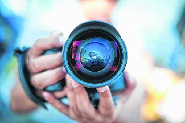 O concurso é aberto a fotógrafos profissionais e amadores de qualquer faixa etária