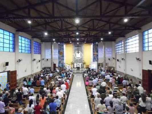 Confira a programação da Semana Santa em Rio Claro