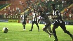 O Rubro-Verde dominou, criou as melhores chances, mas novamente faltou qualidade nas finalizações e sofreu o gol no final