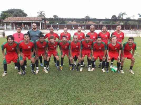O Itirapina FC conquista título da 1ª Pequena Taça Regional na final em Analândia. Foto: Divulgação da Arfa