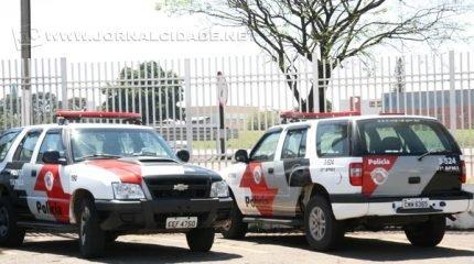O Comando de Policiamento do Interior-9 responde por 52 cidade, incluindo Rio Claro