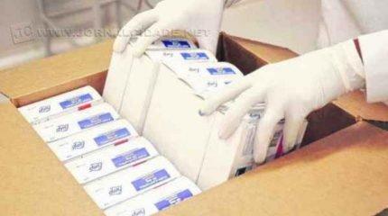 Falta de medicamentos é apontada e DRS-X lembra que município deve aplicar no mínimo R$ 2,36/habitante/ano