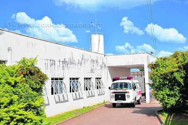 Paciente fez os exames no posto de saúde do Cervezão, que fica ao lado do Pronto-Atendimento (foto arquivo) local