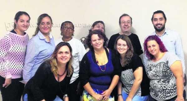 Professores e profissionais do Grupo JC de Comunicação participaram do penúltimo encontro do programa JC na Escola
