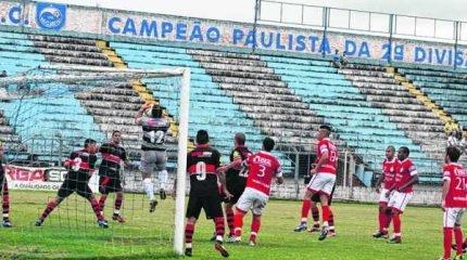 Tradicionalmente os estádios municipais sediam a final do Amadorzão, sempre disputada em um domingo pela manhã