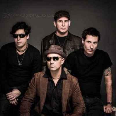 A banda de rock Capital Inicial está na estrada há 30 anos e a cada novo disco se renova no cenário musical (Foto: divulgação)