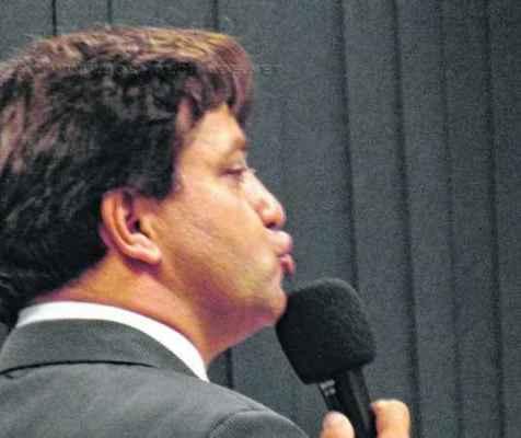"""Além de Paulo Guedes (foto), outros vereadores também são investigados pela prática de """"rachid"""" em Rio Claro"""