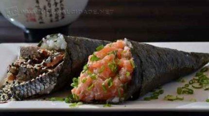 Rio Claro tem hoje um pouco mais de três restaurantes japoneses e uma temakeria. Culinária japonesa ganha cada vez mais apreciadores