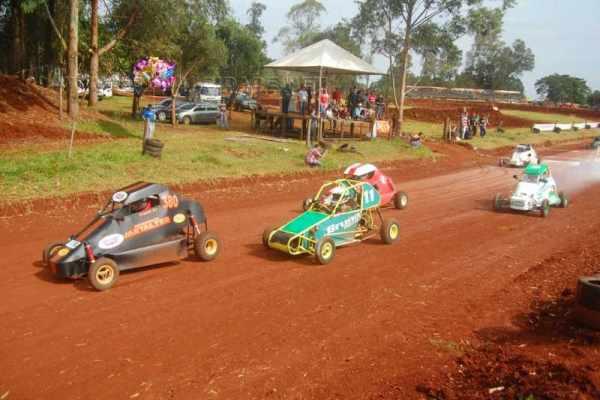 O Campeonato Paulista de Velocidade na Terra acontece neste sábado e domingo em Cordeirópolis