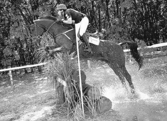 O cavaleiro rio-clarense Jesper Martendal estará na disputa com seu cavalo Land Jimmy