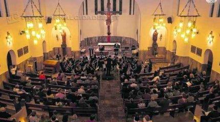 Concerto homenageia a memória do clarinetista Seu Toninho, que morreu aos 76 anos