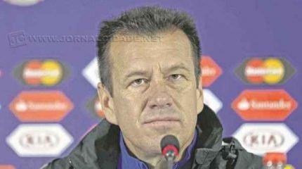 Pelas declarações de Del Nero à Folha de S.Paulo, Dunga deve seguir como técnico (Foto Rafael Ribeiro CBF)