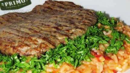 Os pratos do restaurante Primo Cozinha Divina dão água na boca!