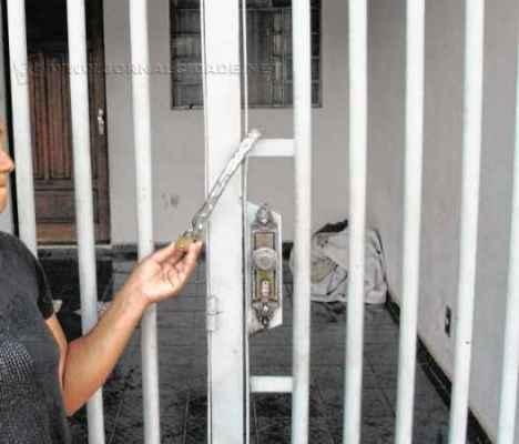 Idoso foi baleado depois de reagir a assalto em sua casa, situada na Av. 66-A, no São Miguel