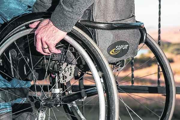 Casos de violência contra pessoas com deficiência devem ser denunciados para punir os agressores (foto Agência Brasil)